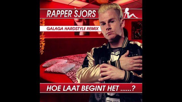 Hier de beuk remix van DJ Galaga!Dit is de officiële Hardstyle remix van Rapper …