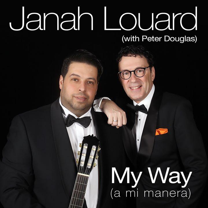 Nog een paar dagen en dan de release van Janah Louard en Peter Douglas!