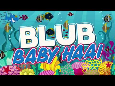 "De internet hype van dit moment is ""Baby Shark""...."