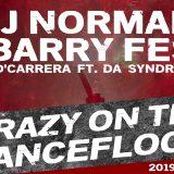 Een heerlijke nieuwe beukende versie door BARRY FEST van de classic van  DJ Norm...